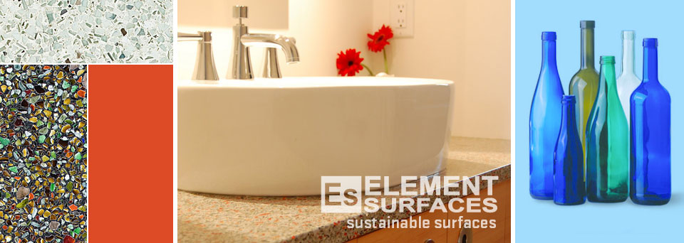 Sustainable Surfaces